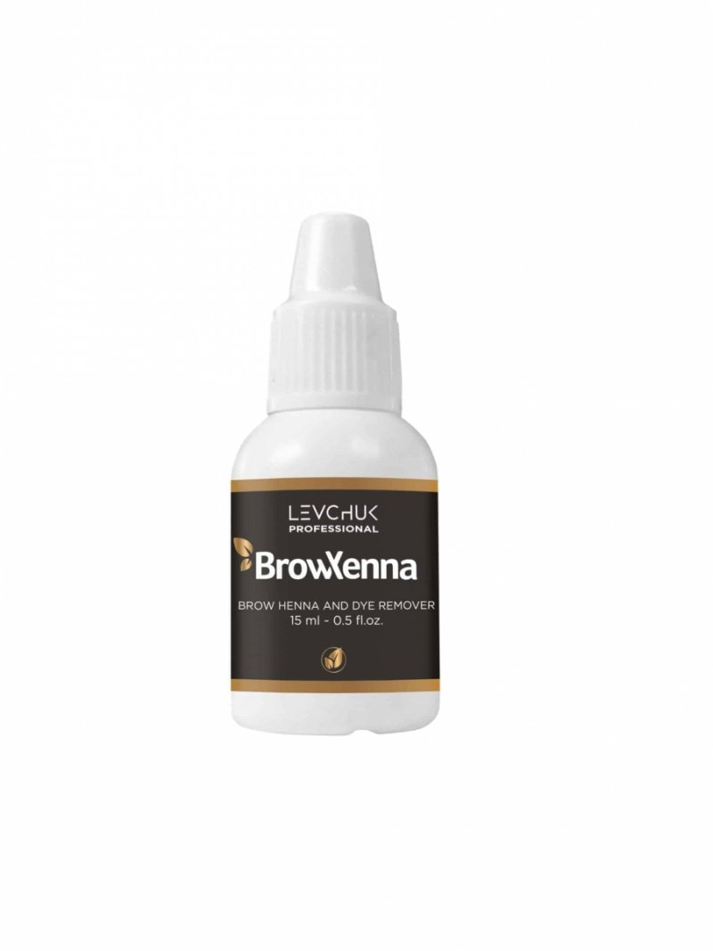 BrowXenna Dye Remover