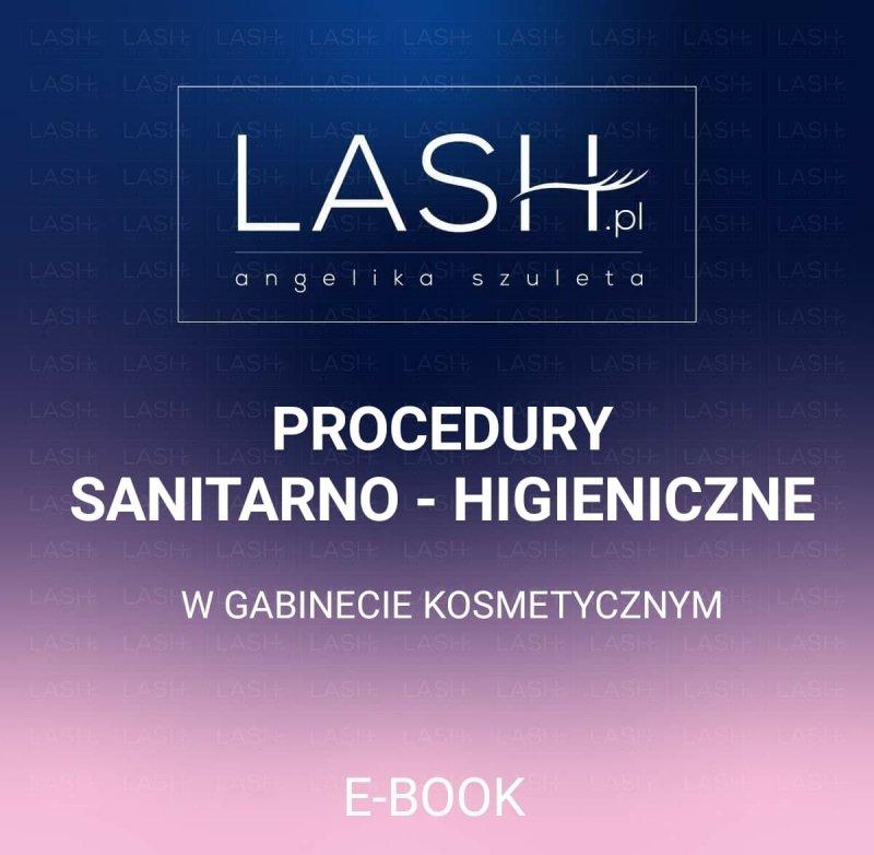 Pakiet procedur sanitarno - higienicznych