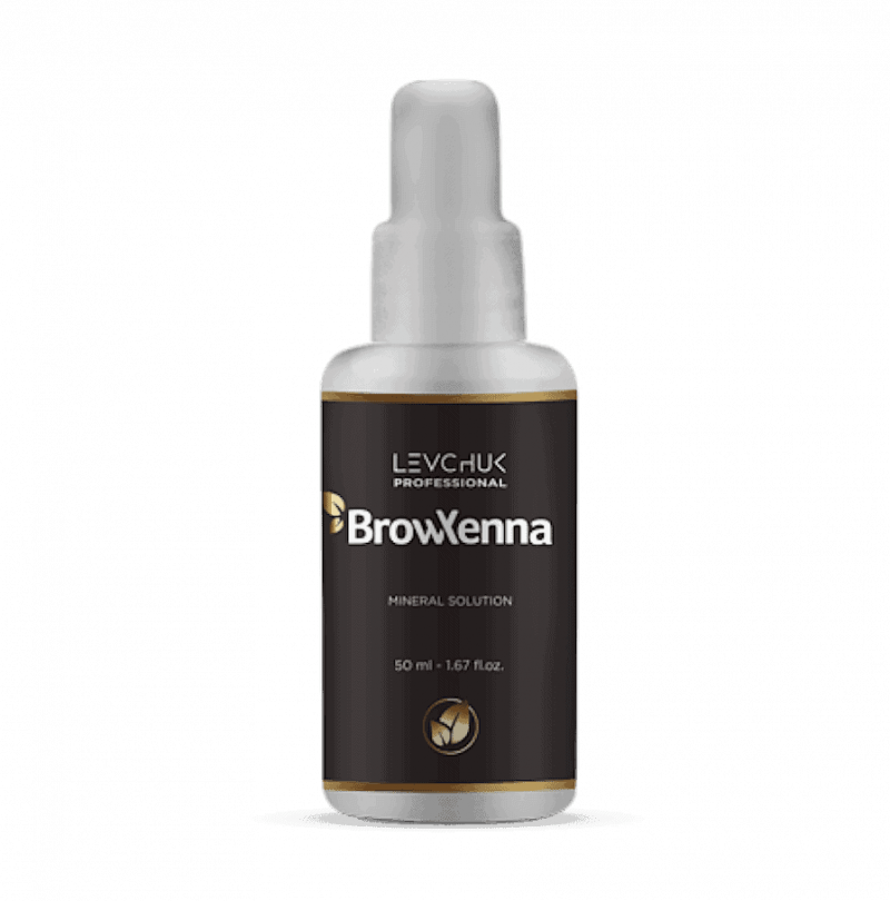 BrowXenna Mineral Solutions