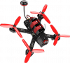 Walkera Furious 215 RTF1 (Devo 7 2.4GHz 6CH, kamera 600TVL, transmisja FPV do 1,5km)
