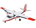 E-Flite UMX Aero Commander BNF Basic AS3X