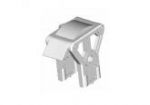 Diff. Device Housing (Front&Rear)* 1pc