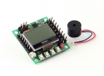 KK-Mini Multi-Rotor Flight Control Board 36x36mm