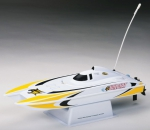 AQUACRAFT - MINI WILDCAT CATAMARAN RTR
