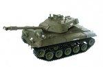 Czołg U.S. M41A3 Walker Bulldog 1:16 Dym Dźwięk