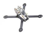 Rama KingKong FlyEgg 130 - waga 25g - rama do mini drona wyścigowego