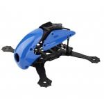 Rama Quadrocopter Robocat 270 niebieska