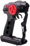 Radio pistoletowe FlySky GT2F 2CH 2.4GHz + odbiornik A3