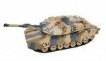 Tiger RTR 1:72 mini czołg 27-49MHz - Moro