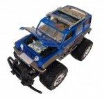 Jeep 1:12 - Niebieski