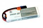 Akumulator Li-Po Dualsky 2200 mAh 25C/4C 7,4V