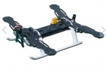 Tarot TL250A Mini 4-Axis Carbon Fiber Quadcopter Frame