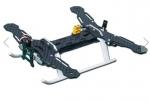 Tarot TL250A Mini 4-Axis Carbon Fiber Quadcopter Frame
