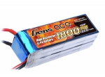 Akumulator Gens Ace 1800mAh 14.8V 40C 4S1P