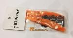 Śmigło HQProp DD 5x3 CCW - orange - śmigła 5030 do dronów wyścig