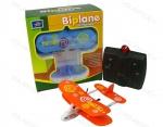 Elektroszybowiec Volantex RC Biplane RTF 2.4G (782)
