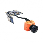 RunCam Split RC25G, WiFi, FOV165, 1080p 60FPS, 5V pomarańczowa