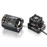 Zestaw napędowy XERUN XR10 Pro + V10 7.5T Hobbywing