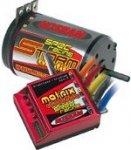 Matrix Spec Racing + Storm Spec Racing 17.5 T