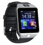 SmartWatch TELEFON, Facebook, WhatsApp, Twitter - Slot kart SIM - Zegarek, Bluetooth, Wbudowana kamera - MicroSD do 32GB