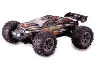 MONSTER TRUGGY RACER 4WD 1:16 4WD światła LED NOWOŚĆ!