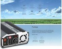 SkyRC PC520 Ładowarka LiPo 6S 520W / 20A