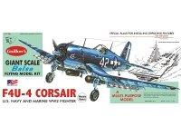 Chance Vought F4U-4 Corsair [1004] - Samolot GUILLOWS