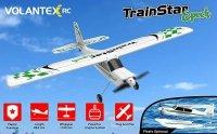 Samolot RC TrainStar Epoch Samolot 1,1m 747-6 V2 PNP