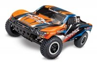 Traxxas 1/10 Slash Pro 2WD Orange Special Edition Short-Course Truck 2,4Ghz