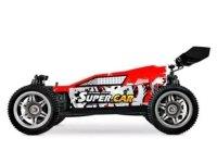 Samochód Buggy 4WD 2.4GHz Wl Toys 1:12
