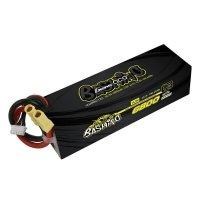 Akumulator LiPo Gens Ace Bashing 6800mAh 14.8V 120C EC5
