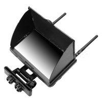 Monitor FPV Boscam Galaxy D2 (5.8GHz, 32CH, 800x480, 7, FOV140, 4000mAh)