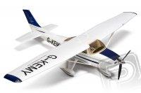 Samolot FMS Cessna 182 1400mm ARF