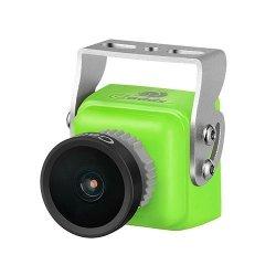 Caddx Kamera FPV 600TVL CCD 2.5mm NTSC zielona