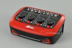 HITEC - X4 MICRO multi charger AC/DC