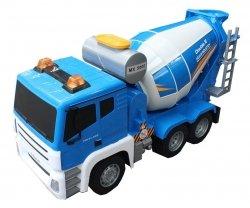 City Truck - betoniarka RC