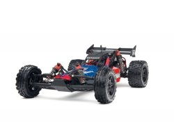 Model RC ARRMA Raider Mega 2WD DB RTR 1/10