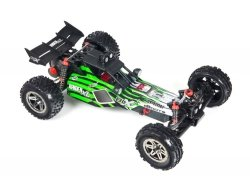 Model RC ARRMA Raider XL BLX 2WD DB RTR 1/8