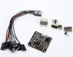 Kontroler lotu Naze32 REV5 6DOF - 32bit procesor - AfroFlight Naze32
