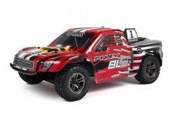 Model RC ARRMA Fury 2WD BLS RTR 1/10