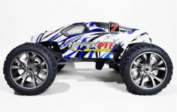 Model RC HoBao Hyper MT Monster Truck elektryczny