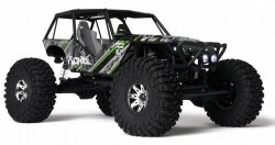 Model RC Axial Wraith Rock Racer 1:10 RTR