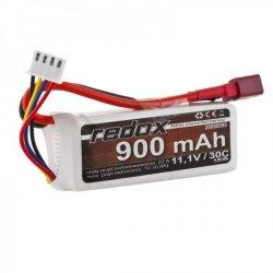 Redox 900 mAh 11,1V 30C