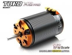 Silnik Bezszczotkowy SkyRC Toro X8 Pro 2150 kV