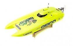 Miss Geico 29 V2 Brushless Catamaran RTR