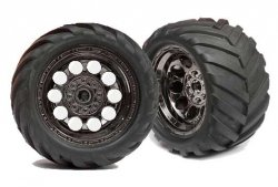 Bullet ST Tyres (2pcs)