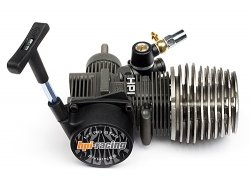 HPI NITRO STAR T-15L ENGINE WITH PULLSTART