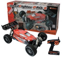 Model RC DF Models SpeedFighter PRO 2 1:8