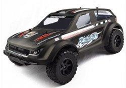 VRX Racing Rattlesnake N1 2.4GHz Nitro