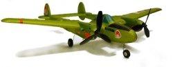 AirAce III P-38 Viper Combat Pack